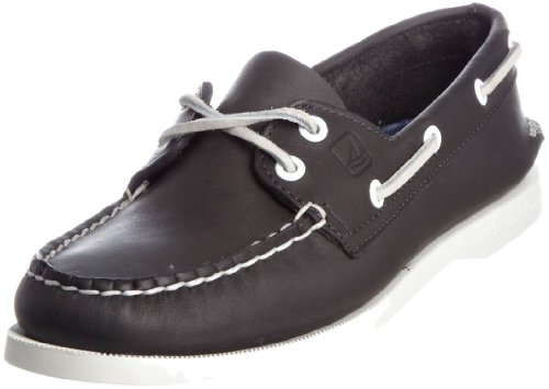 Sperry Top-Sider A/O 2 Eye, Chaussures femme - bleu (marine), 35.5EU (3 UK)