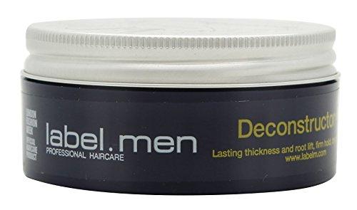 label M deconstructor für Männer 50ml (Volume Boost Root)