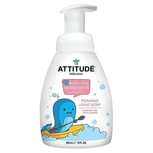 L'Attitude Éco Enfants Main Hypoallergénique Lavage 295Ml