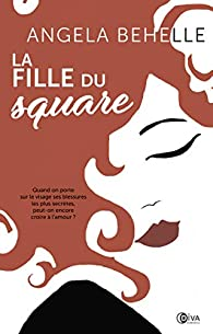 La fille du square par Angela Behelle