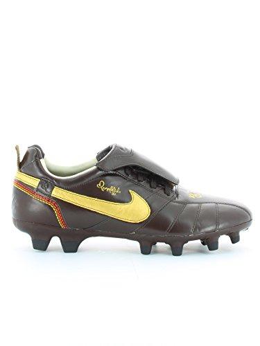 Nike 315362 Scarpa calcio Uomo Marrone