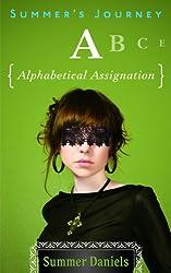 Summer's Journey: Volume Two - Alphabetical Assignation