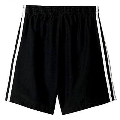 adidas Jungen Essentials 3 Streifen Shorts