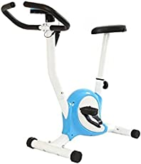 OnlineWorld Pedal Perfect Home Fitness Exercise Bike/Cycle for Weight Loss for Men And Women