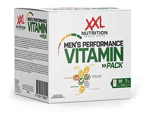 Men?s Performance Vitamin Pack - 30 Sachets -