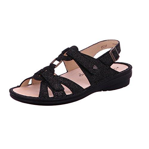 Finn Comfort Fußbettsandale Plata