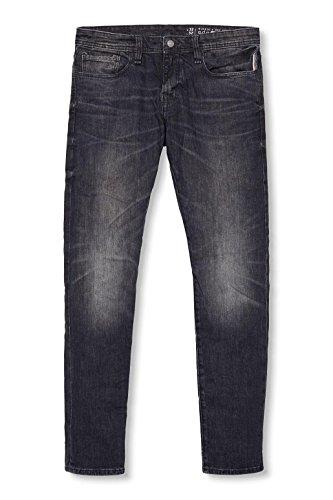edc by Esprit 086cc2b007, Jeans Homme Noir (BLACK 001)