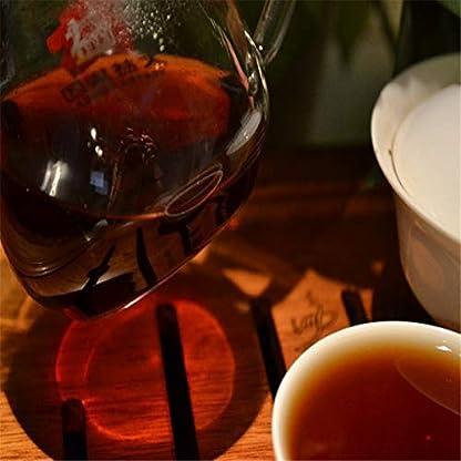 250g-Reifer-Puer-Tee-Old-Puer-Tee-Premium-Tee-Schwarzer-Tee-Gekochter-Pu-Erh-Tee-Pu-Erh-Tee-Chinesischer-Tee-Gesunder-Puerh-Tee-Roter-Tee-Grner-Guter-Shu-Cha