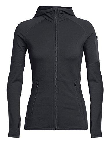 icebreaker-giacca-da-donna-in-pile-con-cappuccio-atom-long-sleeve-zip-hood-donna-jet-heather-black-x