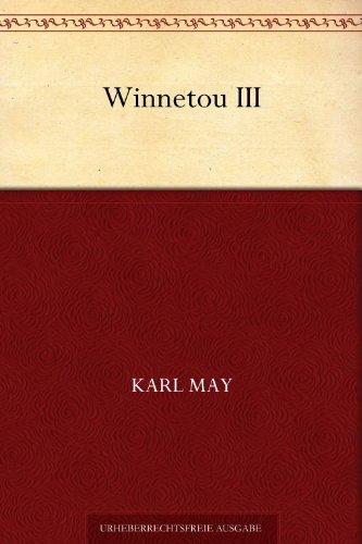 Winnetou: Band 3 (German Edition) eBook: Karl May: Amazon.es ...