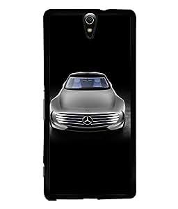 Fuson Designer Back Case Cover for Sony Xperia C5 Ultra Dual :: Sony Xperia C5 E5533 E5563 (Bramhand samay om muslim christans )