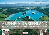 Alpenblick & Seenland: Magische Landschaften und starke Typen im Münchener Süden