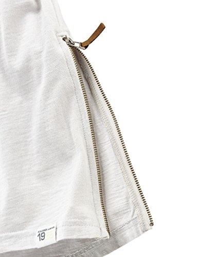 ROADSIGN australia T-Shirt James Street Grau