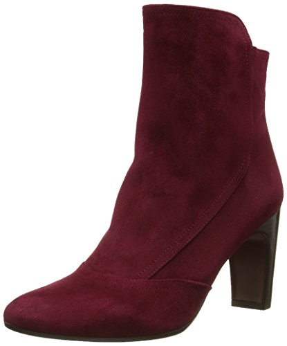 Chie Mihara Feishung, Bottes Classiques Femme Rouge (Ante Granate)