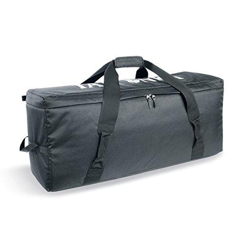 Tatonka Gear Bag 100 Tasche, Black, 90 x 35 x 30 cm