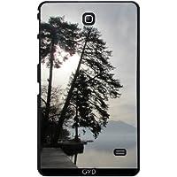 Custodia per Samsung Galaxy Tab 4 (7 inch) - Lago