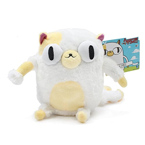 Adventure Time - Cake Plush - 17.8cm 7""