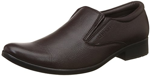 Red Chief Men's Brown Formal Shoes - 7 UK/India (41 EU)(RC3497 003)