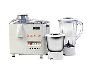 Usha 450 watt Juicer Mixer Grinder JMG 3345