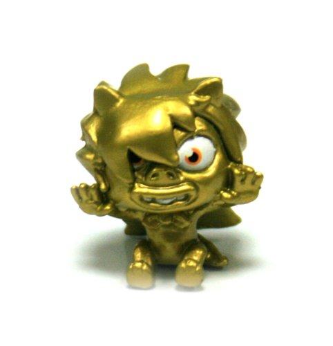 Image of Moshi Monsters Series 7 Moshling - GOLD Roy G Biv M38