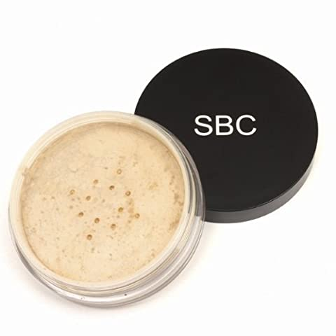 SBC Loose Mineral Powder Foundation Light 7.4g