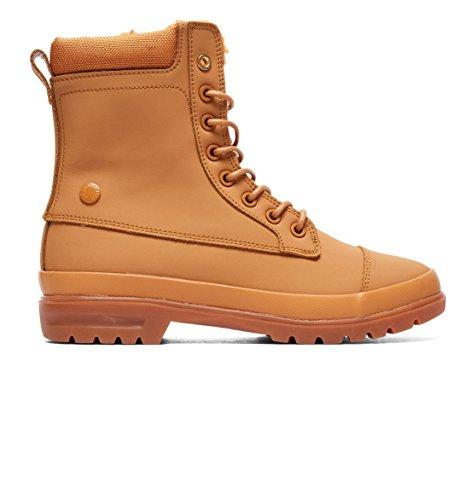 DC Shoes Amnesti WNT - Winter Boots - Winterstiefel - Frauen - EU 40.5 - Gelb