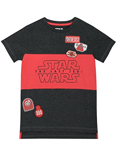 hirt 140 (Sein Und Ihrs Star Wars T-shirts)