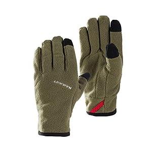 Mammut Fleece Handschuhe