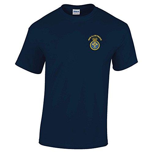Pineapple Joe'sHerren T-Shirt Blau - Navy