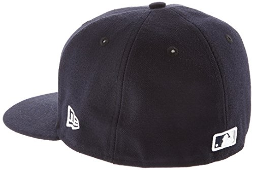 New Era Homme Casquettes / Fitted TSF NY Yankees Bleu Marine