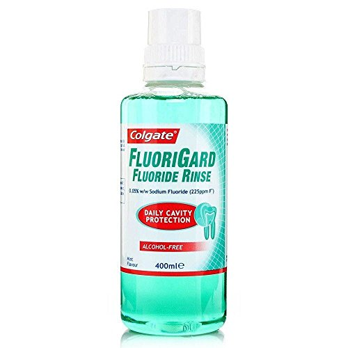 three-packs-of-colgate-fluorigard-alcohol-free-fluoride-rinse-mint-flavour-400ml
