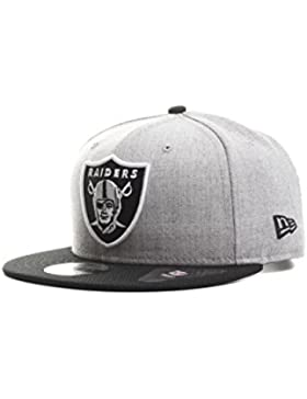 A New Era - New era9fifty team - gorra - mottled grey