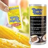 Butter Buds TRIAL PACK 10x2 gram sachets