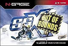 SSX Out of Bounds [Edizione: Francia]