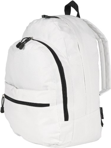 CENTRIX  TREND  RUCKSACK BACKPACK - 11 GREAT COLOURS (WHITE) - Buy ... 014a986b0a3e9