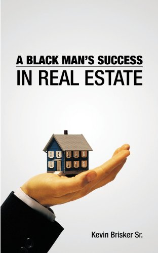 A Black Man's Success in Real Estate Cover Image
