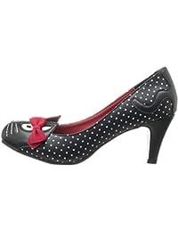 Para Tuk Mujer Tacón Zapatos Y Amazon es De qTXHwWgPy4