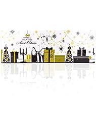 Tentation - Calendrier de l'Avent 24 Surprises Maquillage/Accessoires - Soin & Beauté