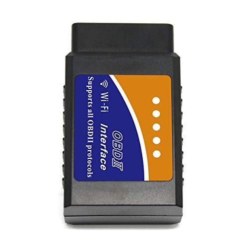 V03HW-1 Fahrzeug Auto Auto Fehler Diagnose Scanner Werkzeug WiFi Schnittstelle Software Version V1.5 Scan Tool Unterstützt OBDII protokolle