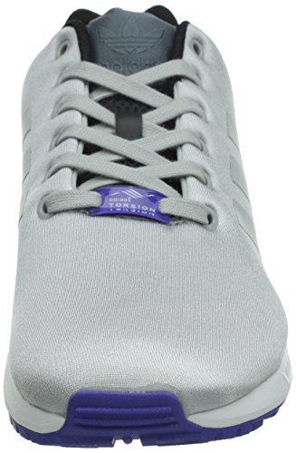 adidas - Zx Flux, Sneakers, unisex Clear Onix/Clear Onix/Ftwr White