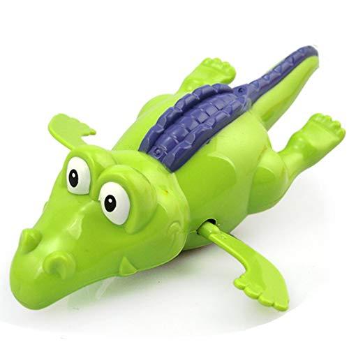 Feketeuki Baby Nette Schildkröte Fisch Tiere Badespielzeug Lustige Frühling Schwimmen Schildkröte Kreative Badewanne Spiel Für Kinder Jungen Mädchen - Multi-Color