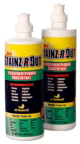 Stainz-R-Out Fleckenentferner 2x Konzentrat