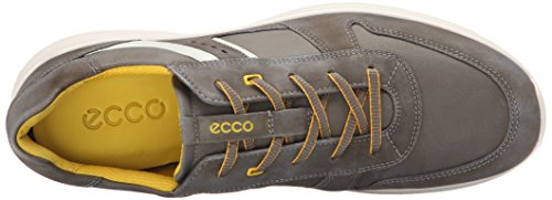 Ecco Irondale, Baskets Homme Gris - Grau (TARMAC/WARM GREY56651)