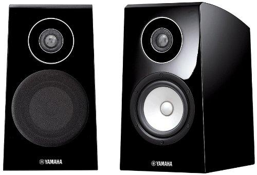 Yamaha NS-B750 Effekt Lautsprecher System (2-Wege Regallautsprecher, 120W max., 1 Stück)...