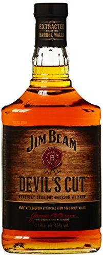 90 Proof Kentucky Straight Bourbon Whisky (1 x 1 l) ()