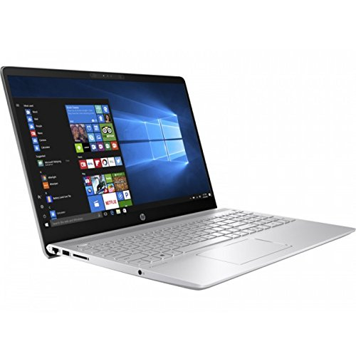 HP Pavilion 15-CK069TX 15.6-inch Laptop (8th Gen Intel Core i5-8250U Mobile Processor/8GB/2TB/Windows 10/NVIDIA GeForce MX130), Mineral Silver