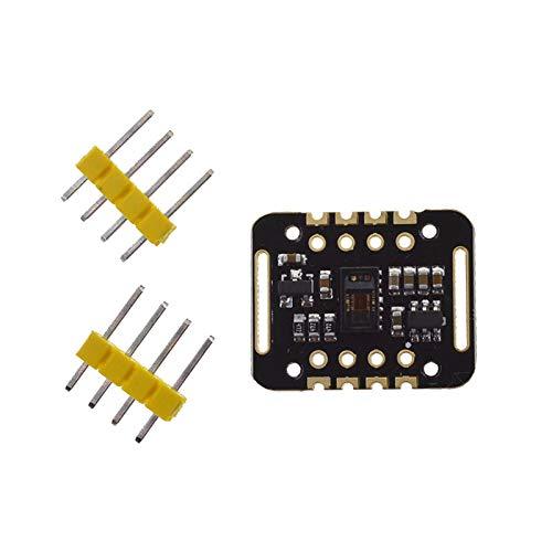 lzndeal max30102Test di concentrazione di Ossigeno nel Sangue del modulo di sensore di frequenza cardiaca per Uno r3STM32