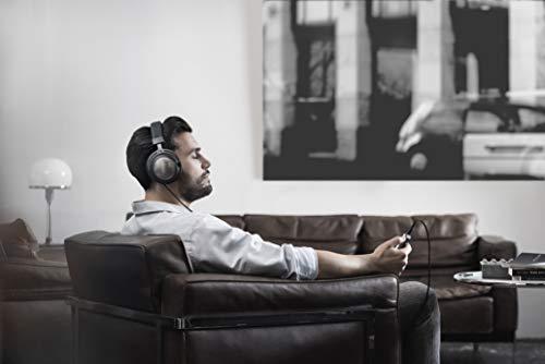 beyerdynamic T 5 p (2. Generation) Over-Ear- Stereo Kopfhörer. Geschlossene Bauweise, steckbares Kabel, High-End - 6