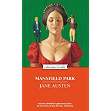Mansfield Park (Enriched Classics) (English Edition)