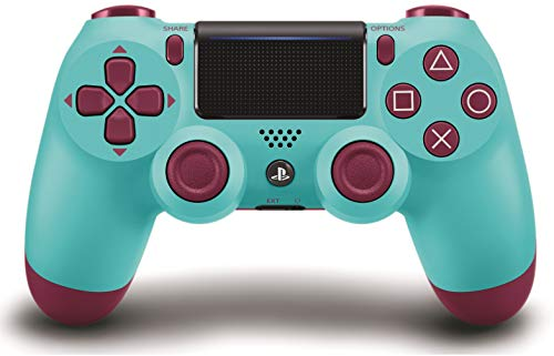 Controller for PlayStation 4 - Berry Blue ()